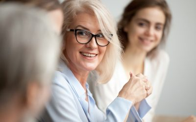 Managing an Ageing Workforce