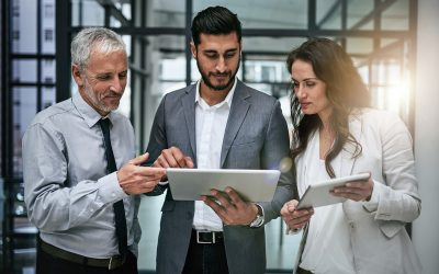 Why Your Business Needs Succession Planning